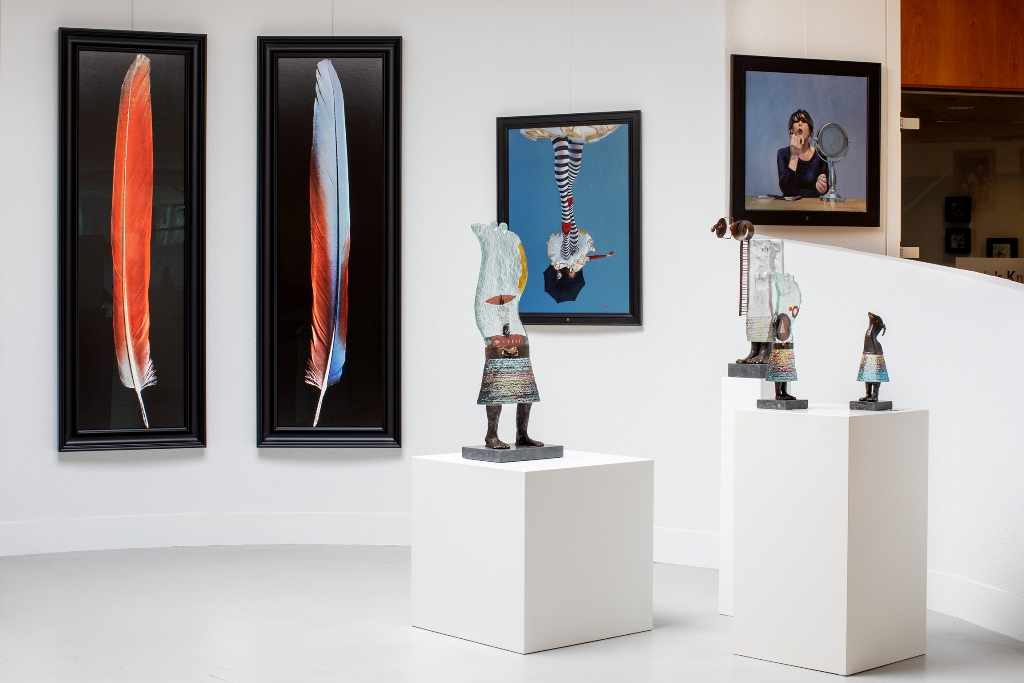 Cojan van Toor Professional Photography; Oudewater; Sille Galerie. zomerexpositie Spiegel