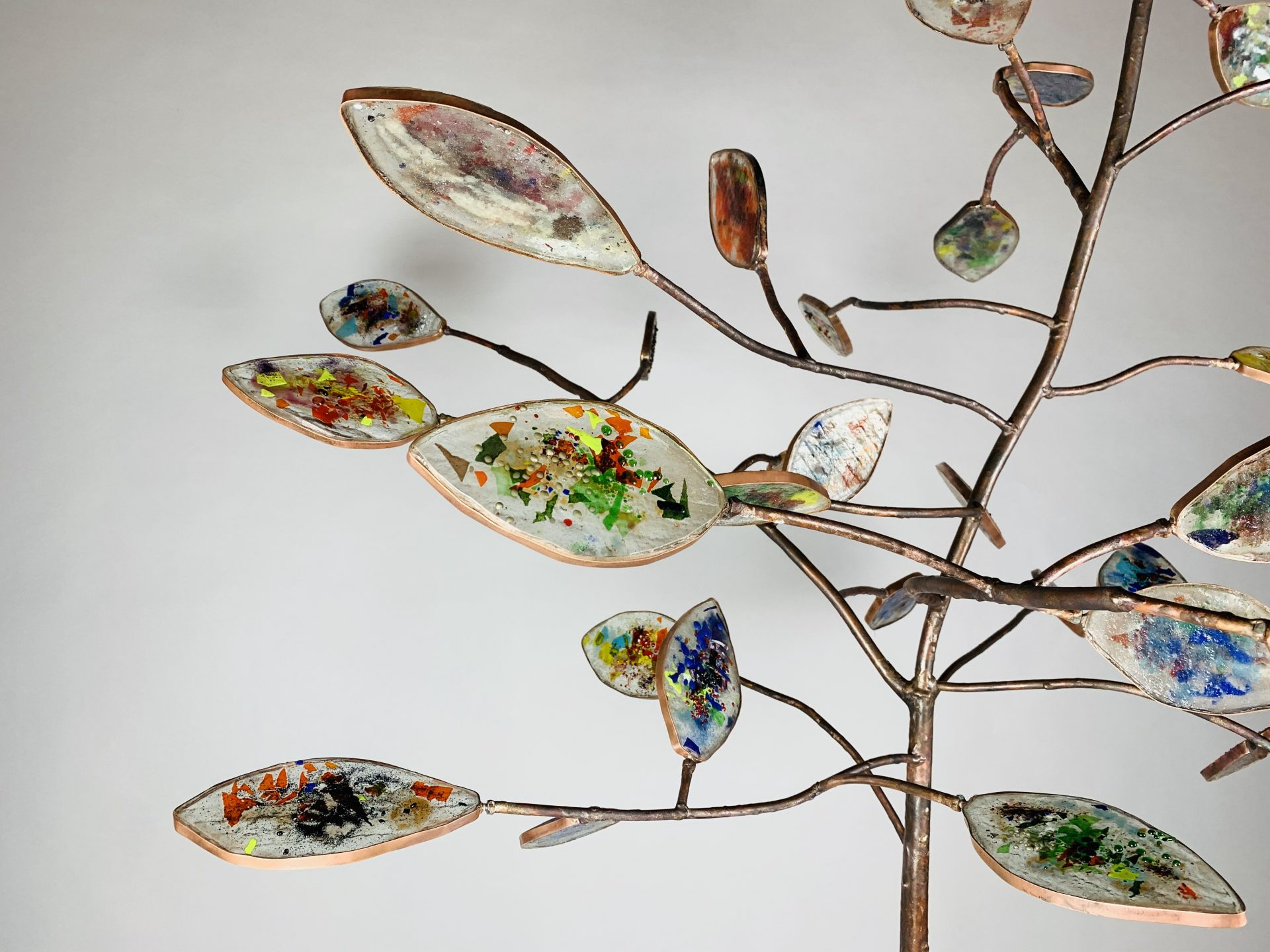 Tree of life 2,05 hoog x1,45x1,35 SJAAK SMETSERS 13