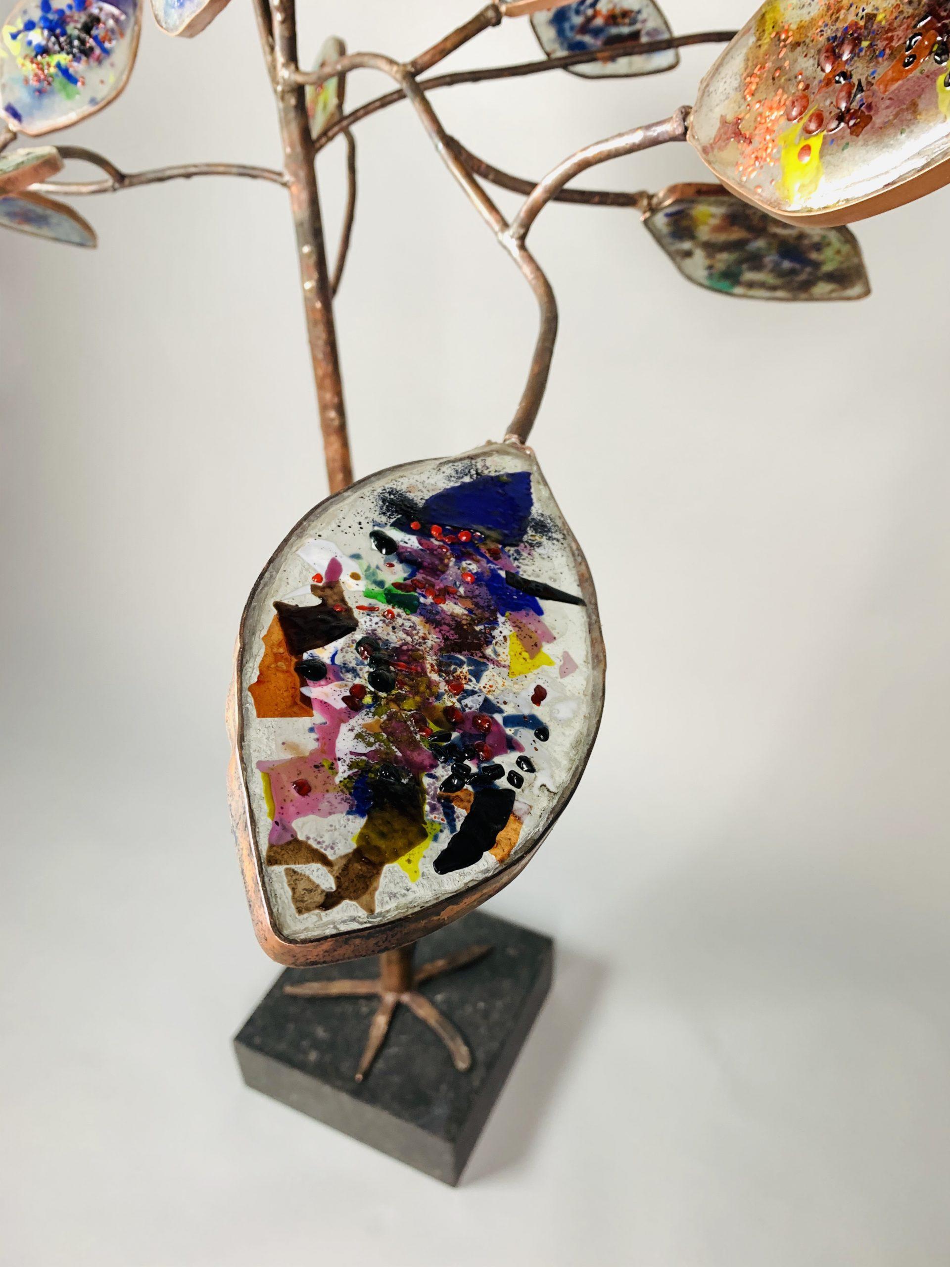 Tree of life 2,05 hoog x1,45x1,35 SJAAK SMETSERS 6