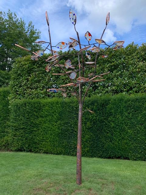 Tree of life Peeters2